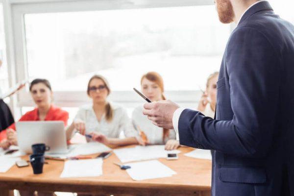 Seminário online e gratuito aborda liderança de talentos e processos